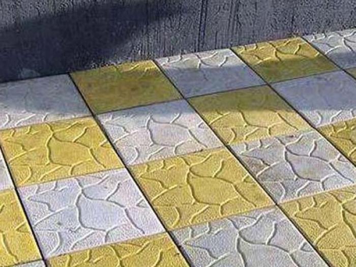 купить тротуарную плитку в мерлен
